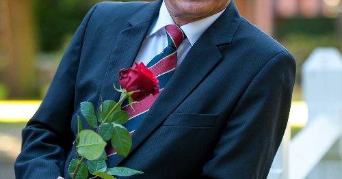 """Telenovela-Urgestein: Gerry Hungbauer steigt bei """"Rote Rosen"""" aus"""