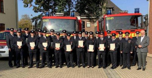 In den kommenden Jahren: 3,5 Millionen Euro für die Feuerwehr in Kranenburg