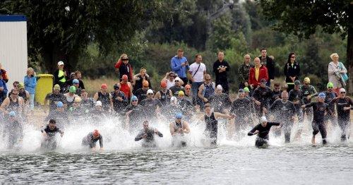 TuS Xanten sagt Event wegen Corona ab: Nibelungen-Triathlon fällt auch in diesem Jahr aus