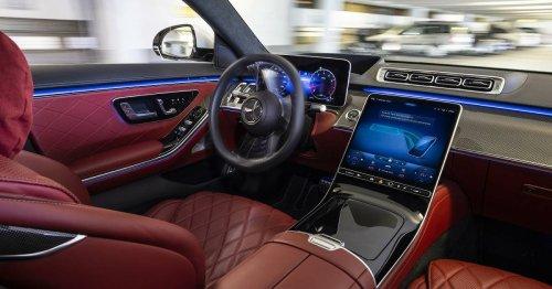 Technik: Moderne Assistenzsysteme helfen im Auto