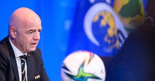 Umstrittene WM-Pläne: Die Vereine müssen die Fifa stoppen