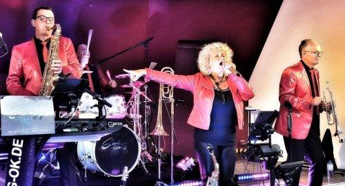 Band aus Kaarst: Swing Orchester erobert Norddeutschland