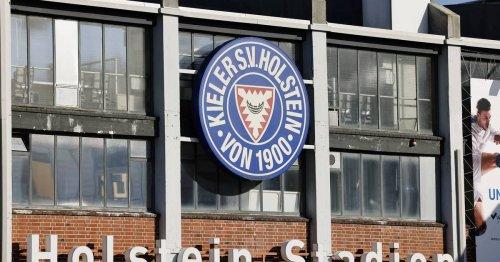 Sorgenkind der 2. Bundesliga: Nächster Corona-Fall bei Holstein Kiel