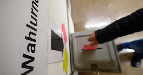 Bundestagswahl 2021 Ergebnisse: Augsburg-Land - Das müssen Sie zur Bundestagswahl im Wahlkreis 253 wissen