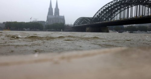 Schauer und Gewitter am Samstag: DWD sagt lokale Starkregen-Ereignisse am Samstag voraus