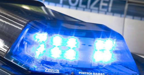 Auf der Hünxer Straße: Mann in Dinslaken ausgeraubt