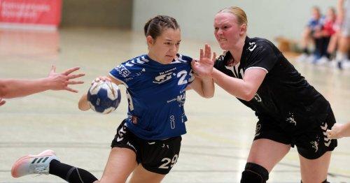 Handball: Dezimierter TBW verliert beim 1. FC Köln