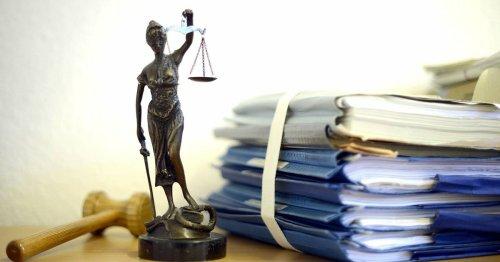 Radevormwalder vor Gericht: Geldstrafe für alkoholisierten Radler
