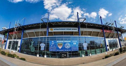 MSV-Arena: Wie die Stadt Duisburg die finanziellen Probleme mit dem Stadion lösen will