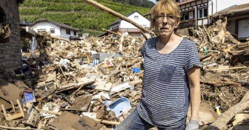 100 Tage Flutkatastrophe: Zurück in Mayschoß