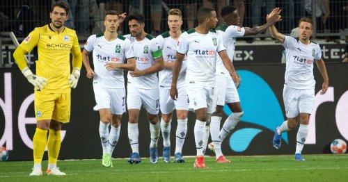 Auf der Suche nach Konstanz: Borussia muss zeigen, dass sie gelernt hat