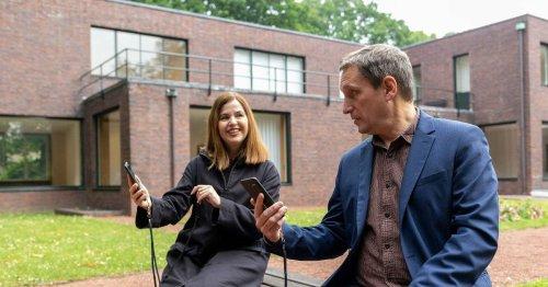 Krefelder Museen: Das Smartphone erklärt die Kunst