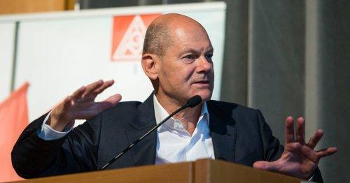 """Nach Durchsuchung im Bundesfinanzministerium: """"Herr Scholz untergräbt aus eigensüchtigen Motiven das Ansehen der Justiz"""""""