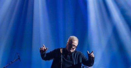 Mit Herbert Grönemeyer: Deutschland bekommt eine Popakademie