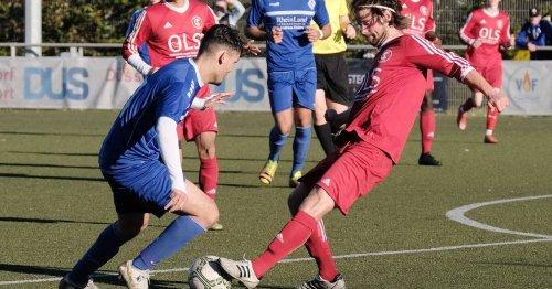 Fußball, Kreisliga A: Tiefenbroich gewinnt das Derby