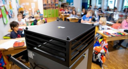 Corona im Kreis Viersen: Warum die Stadt Kempen auf Luftfilter an Schulen verzichtet