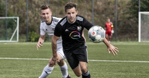 Fußball, Landesliga: SCR kämpft stark und verliert 0:1