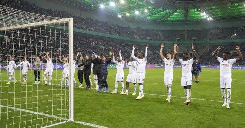 Gala gegen die Bayern: Borussia hat sich selbst die Latte höhergelegt