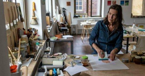 Ausstellung in Krefeld: Grönes Konzept – Kunst kommt per Post
