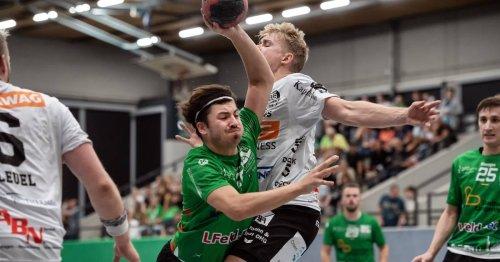Handball, Regionalliga: Auf den Jubel folgt Ernüchterung