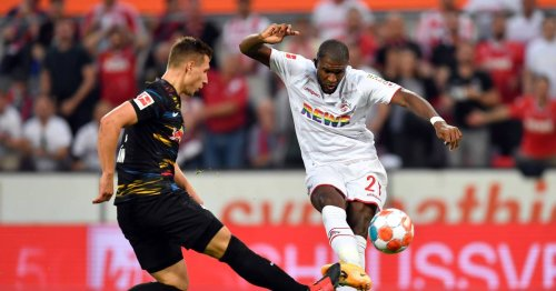 Vier Tore nicht gegeben: Verrücktes Spiel zwischen Köln und Leipzig endet ohne Sieger
