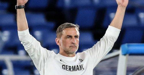 U21-Nationaltrainer Kuntz vor Abschied: So vergrault der DFB mal wieder einen Guten