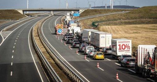 Autobahn-Fehlplanung bei Erkelenz: Schon 25 Windunfälle auf der A44n