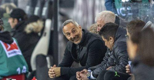 Trend auch gegen Stuttgart positiv: Dieses 1:1 ist kein Rückschlag für Borussia