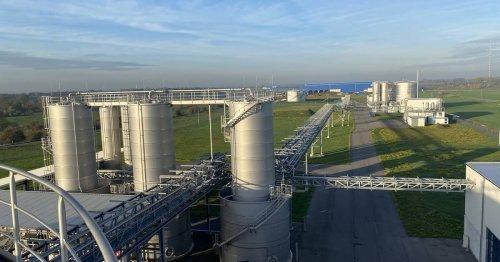 GS Recycling expandiert in Wesel: Sonsbecker investieren Millionen in saubere Schifffahrt
