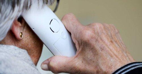 Trickbetrüger werden immer aggressiver: Polizei warnt vor skrupellosen Betrugsmaschen am Telefon