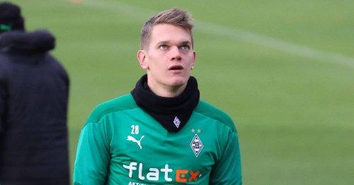 Transfer-Ticker: Leverkusen will wohl Gladbachs Ginter