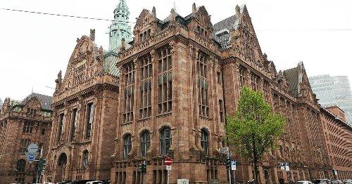 Am Sitz der ersten Landesregierung: Haus der Geschichte Nordrhein-Westfalen soll 2028 öffnen