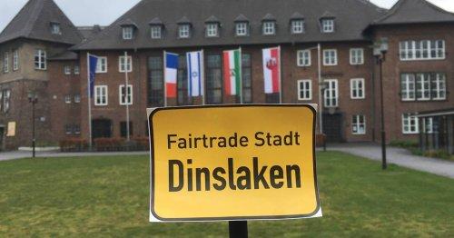 Gegen Ausbeutung von Mensch und Natur: Dinslaken soll die Charta Faire Metropole Ruhr unterzeichnen