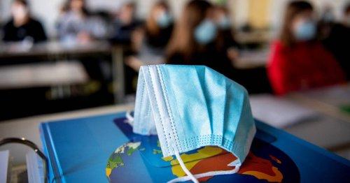Maskenpflicht, Corona-Tests, Impfungen: Das gilt zum Schulstart nach den Herbstferien