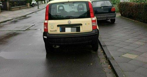Bürgermonitor: Deshalb werden in Düsseldorf-Unterrath Reifen zerstochen
