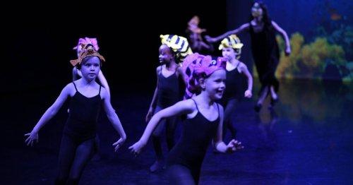 Tanzen für Kinder: Rheinoper bietet wieder Ballettunterricht