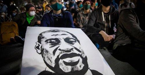 """Blaise Francis El Mourabit hilft Betroffenen: """"Deutschland hat ein Rassismus-Problem"""""""