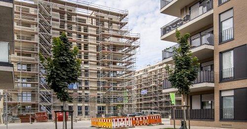 Immobilien in Düsseldorf: Stadt verfehlt Ziele für Wohnungsbau