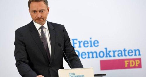 Koalitionsverhandlungen starten: Mit Tempo Richtung Ampel