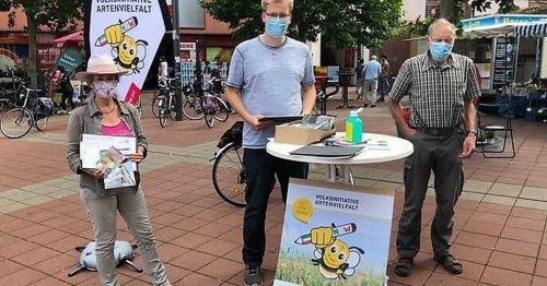Nabu im Gelderland schlägt Alarm: Praktische Ideen gegen das Artensterben