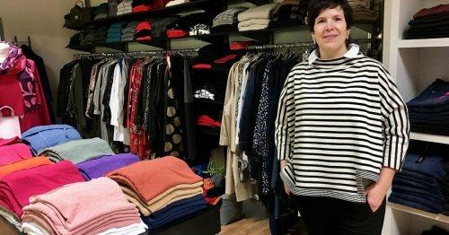 Textilhandel im Gelderland: Was auf den Kleiderbügeln hängt