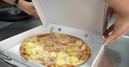 Pizza, Döner und Co.: Wie sich die Lieferdienste in Kleve verändert haben