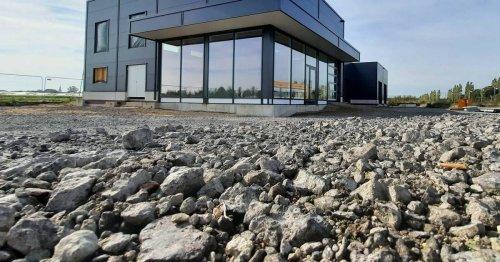 Das sind die Pläne: Büderich wird zur Großbaustelle