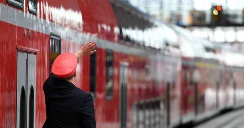 Viel mehr Fälle als im Vorjahr: Beschäftigte der Deutschen Bahn sind oft Opfer von Gewalt