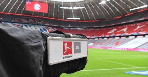 Bundesliga-Rechte 2021/2022: Welcher TV-Sender und Streaming-Dienst zeigt welche Spiele?