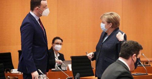 Kabinettsbeschluss an diesem Dienstag: Testpflicht, Ausgangssperren, Lockdown – was das neue Infektionsschutzgesetz bringt
