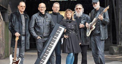 Musik in Kamp-Lintfort: Der Kultursommer startet am Sonntagabend