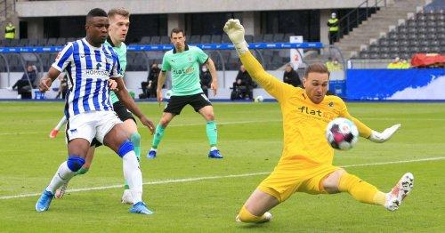 Einsatz nach Yann Sommers Roter Karte: Was Tobias Sippel mit Eintracht Frankfurt verbindet