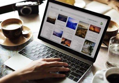 CMS Web Hosting Services