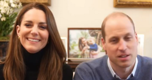 Prince William and Kate have unusual sleeping arrangements in their home